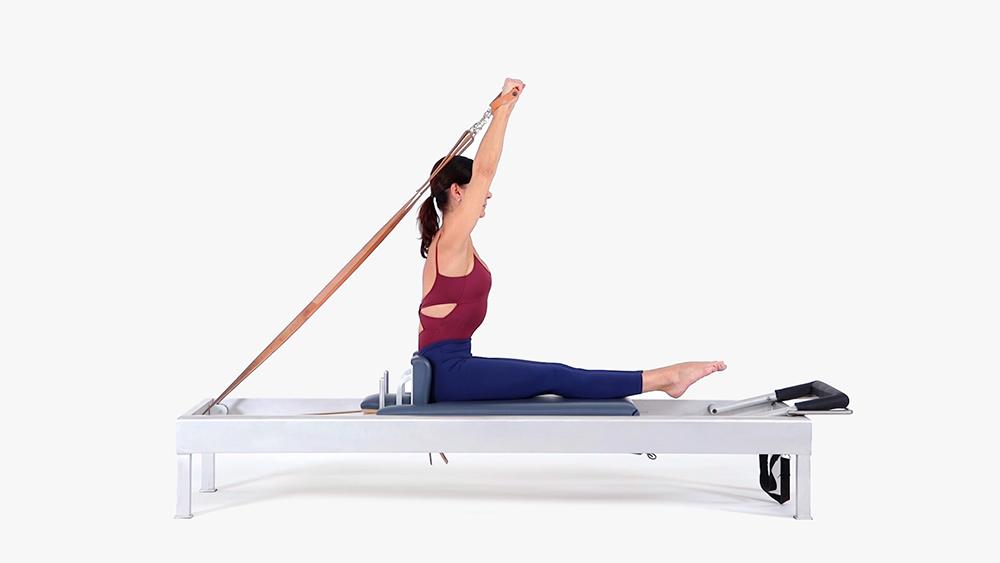Rowing - Variations